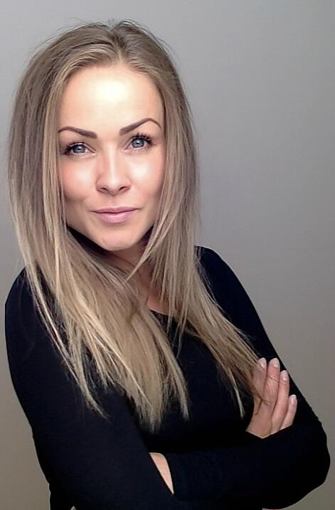 Om SundhedsCoach Karolina Kærsner