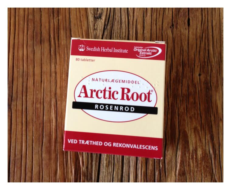 Rosenrod Artic Root | KarolinaKaersner.com