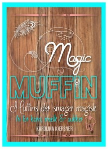 Magic Muffin Cover