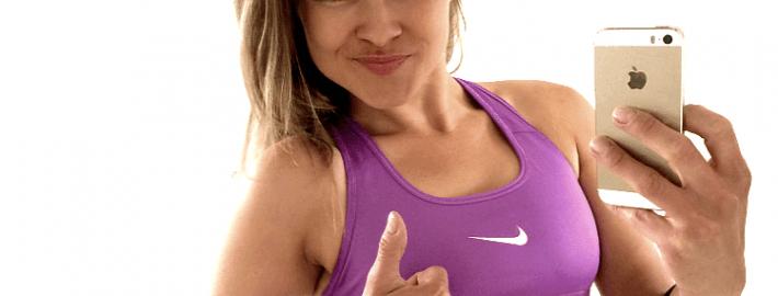 Gør dit spejlbillede dig tyk? | KarolinaKaersner.com