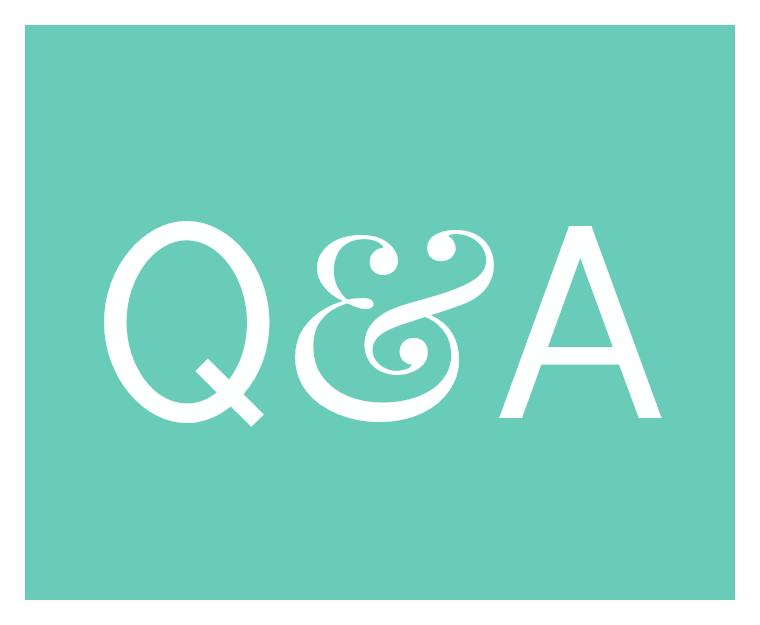 Q&A   KarolinaKaersner.com