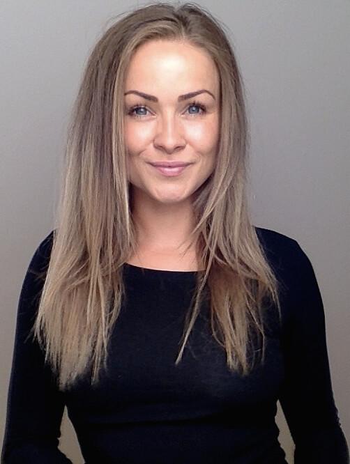 Finally Fit Online Forløb   Karolina Kærsner