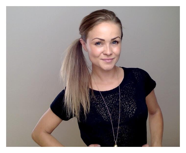 DERFOR HAR DU IKKE DIN DRØMMEKROP ENDNU | KarolinaKærsner.com