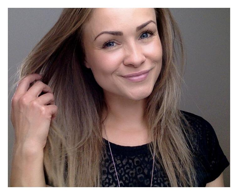 Skønhed kommer indefra | KarolinaKaersner.com