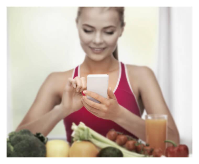 Virker kalorietælling ?   KarolinaKaersner.com