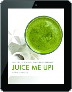 Juice me up! | KarolinaKaersner.com