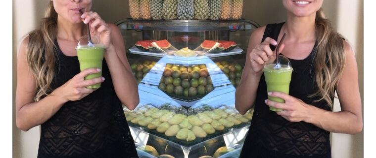 SYNTES DU DET ER SVÆRT AT SPISE SUNDT? |KarolinaKærsner.com