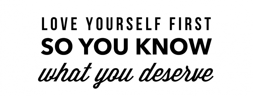 Du kan ikke hade dig til en krop du elsker | KarolinaKærsner.com
