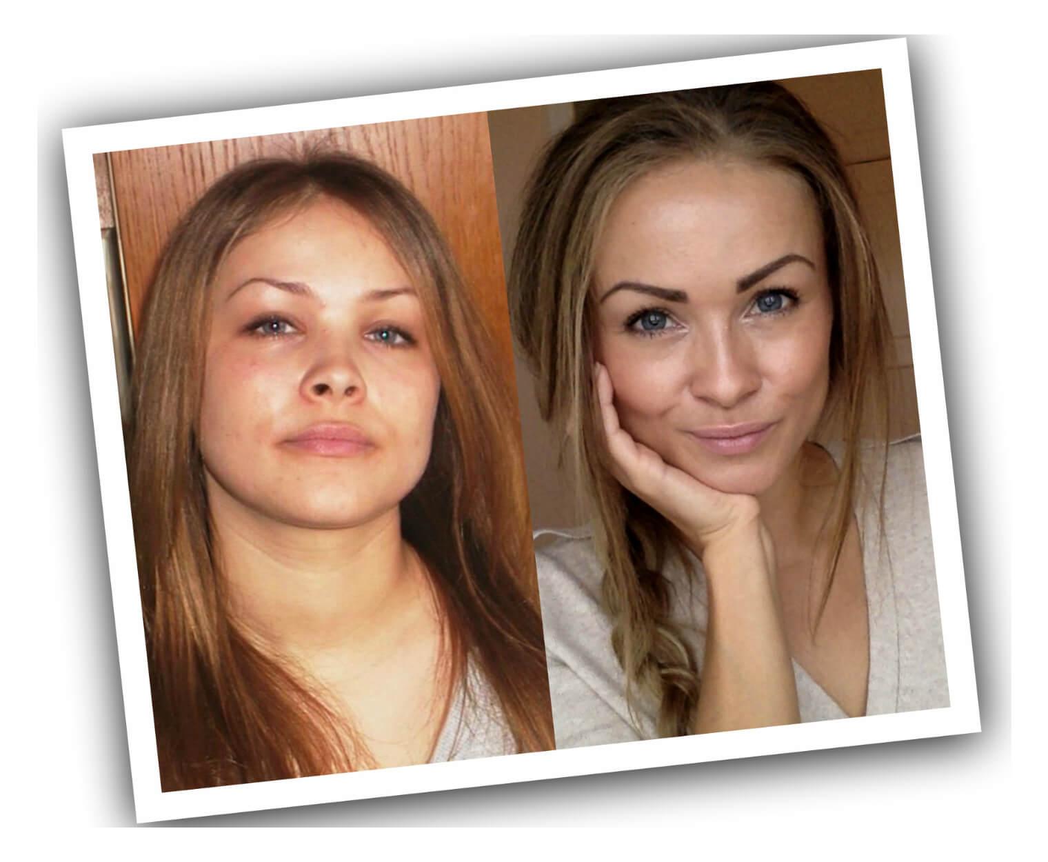 Bruger du (ligesom jeg gjorde) den forkerte metode til at slippe overspisning? KarolinaKaersner.com