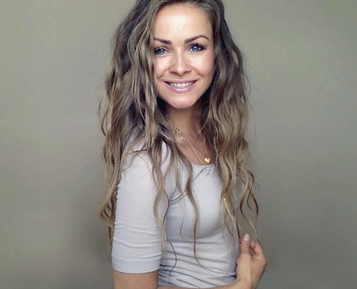 Finally Fit online forløb af Karolina Kærsner SundhedsCoach & LivsstilsMentor