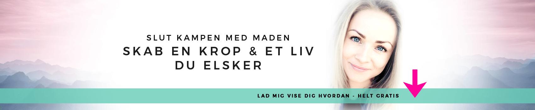 Karolina Kærsner SundhedsCoach & Livsstilsmentor