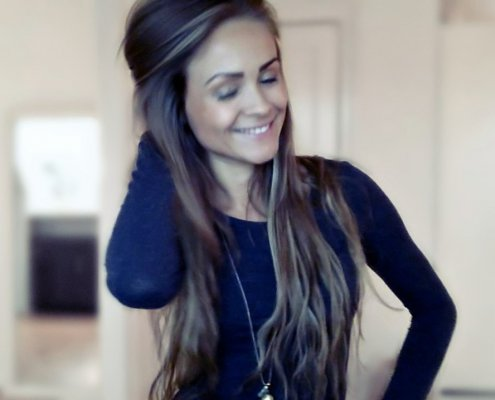 10 ting du ikke vidste om mig | Karolina Kærsner
