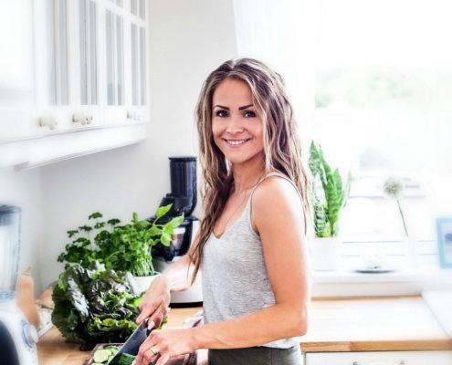 Tankegangen der ødelægger din sunde livsstil af Karolina Kærsner | KarolinaKærsner.dk