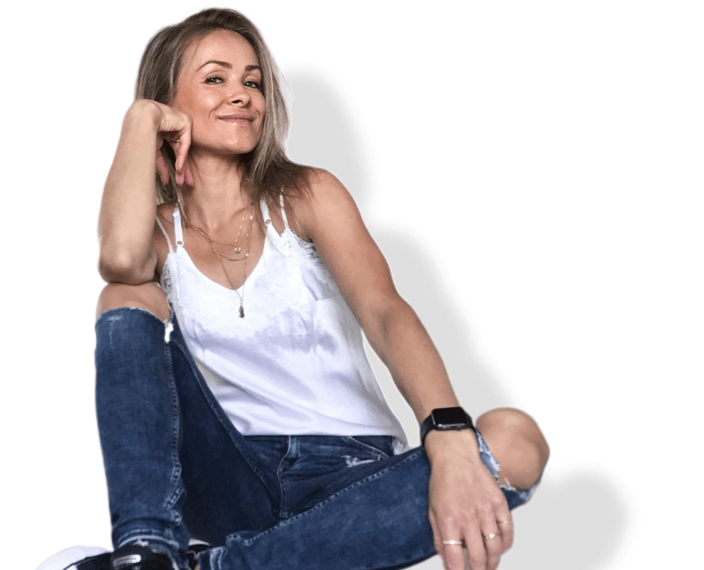 Karolina Kærsner Den sunde balance