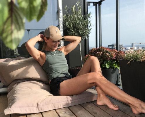 Den måske vigtigste brik til sund livsstil af Karolina Kærsner