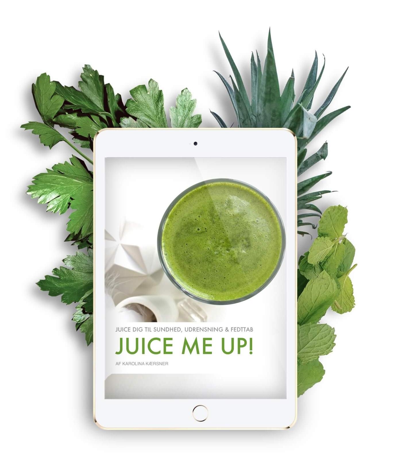 Grøn juice guide