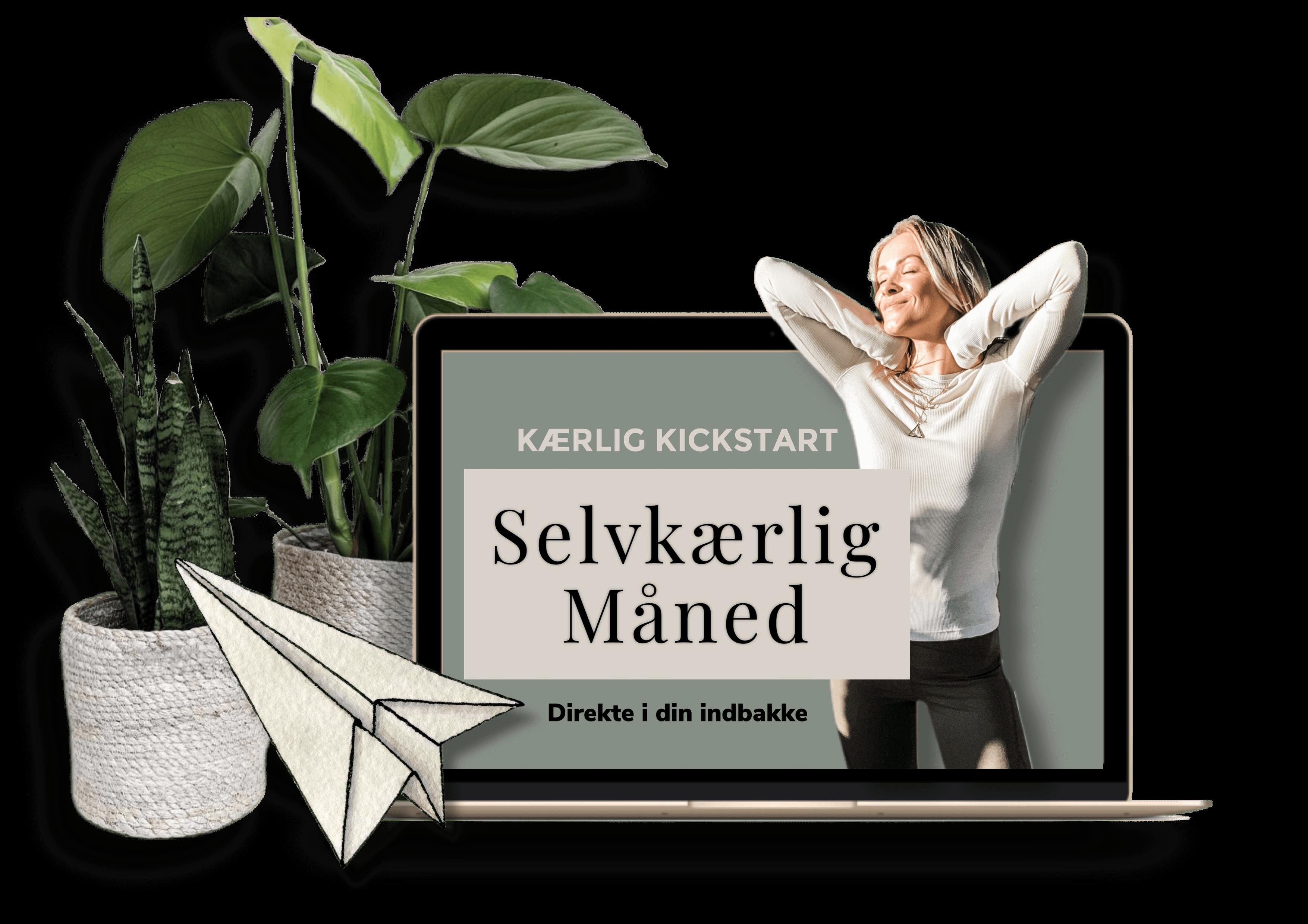 Selvkærligt Mindset Guide | Karolina Kærsner