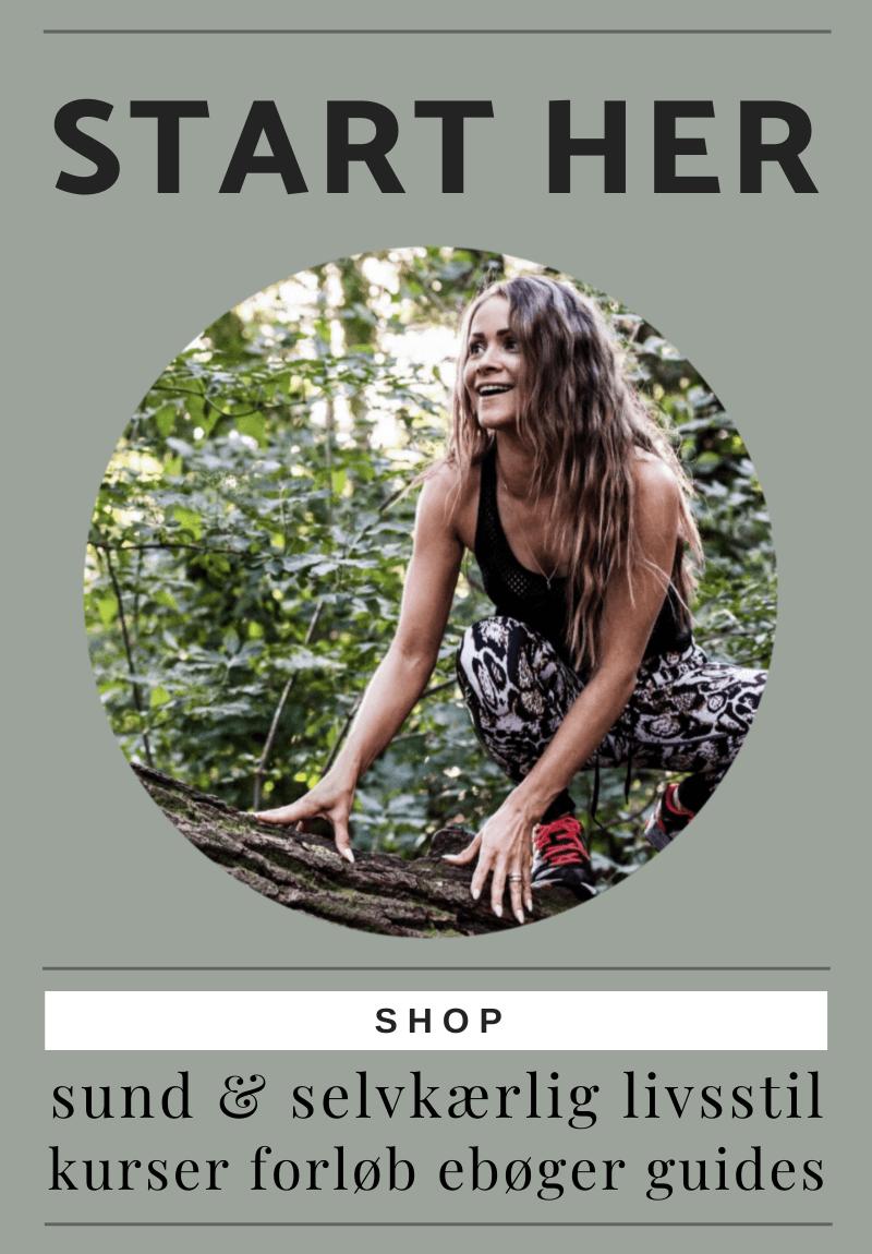 Sund og Selvkærlig Livsstil |Karolina Kærsner